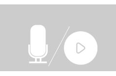 Audio/ video streaming