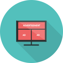 Digital advertising and  Marketing Solutions
